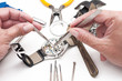 Watchmaker Tools