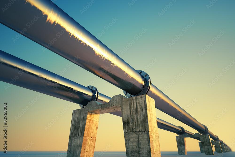 Fototapety, obrazy: Pipeline sunset.