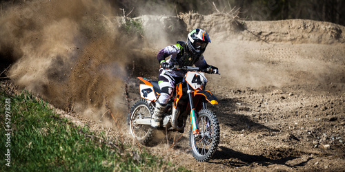 motocross junior
