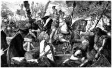Ancient Rome : Invading Germania