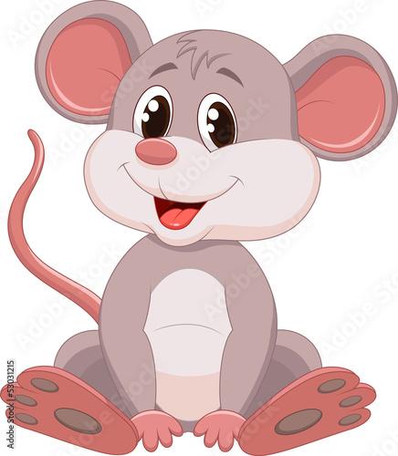 slodka-mysz-kreskowka