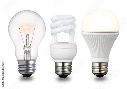Fotografía  進化する電球