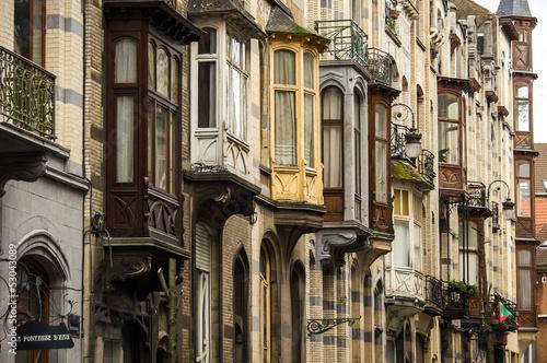Art Nouveau #53043089