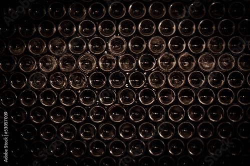 Wine Bottles Background Wallpaper Mural