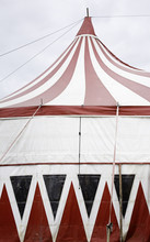 Tent And Circus Roof