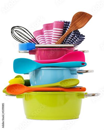 Fotografía Cooking equipment