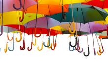 Umbrella Handles