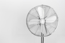 Metal Electric Fan