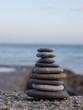 pepple balance beach