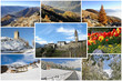 Montagna in Valtellina