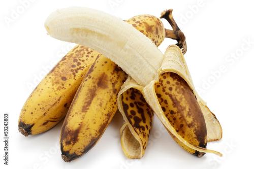Valokuva  Reife Bananen