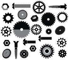 Vector Materials (circular Saw...