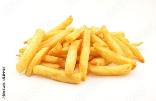 Fototapeta Pommes Frites obraz