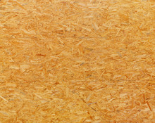 Texture Of Oriented Strand Board