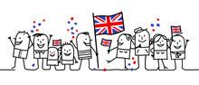 English Group