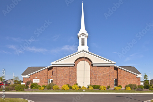 Church of Latter-day Saints in Twin Falls Idaho