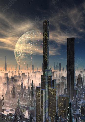 futurystyczny-alien-city-grafika-komputerowa