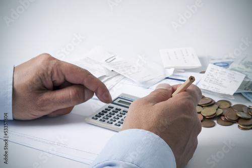 Fotografía  Finanzas y Economía