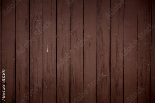 Fototapeta Texture of wooden painted boards obraz na płótnie