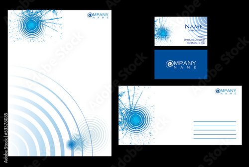 simple stationary design buy this stock vector and explore similar