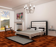 CHAMBRE - SUITE LUXUEUSE