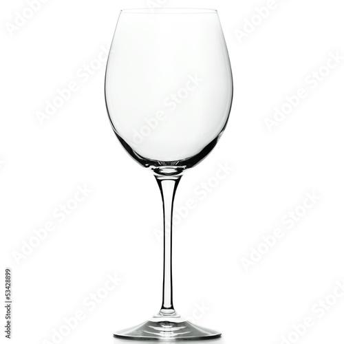 Vászonkép Calice per vino