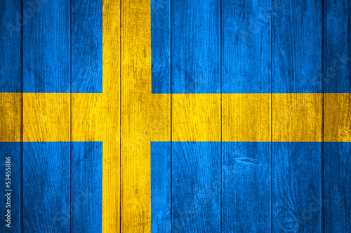 flaga-szwecji