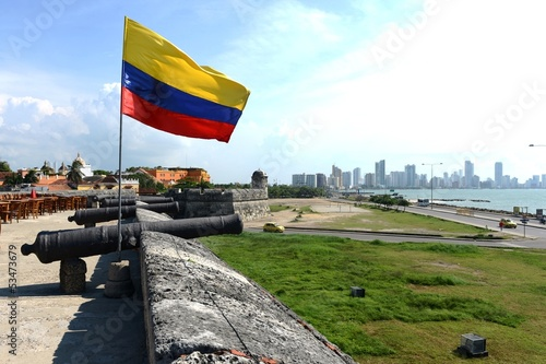 Fotografía  Cartagena