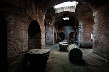 Anfiteatro Flavio - Pozzuoli (NA)