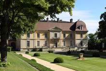 Castle Of Lacroix Laval
