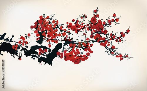 czerwone-kwiaty