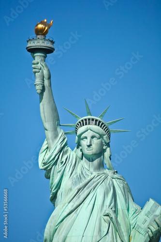 Papiers peints Statue de la liberté, New York