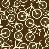 Wzór rowerów - 53632815