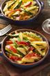 Organic Vegetable and Fruit Salad