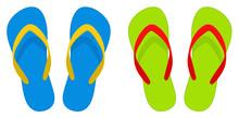 Flipflops Beach Sandals