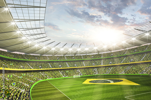 Stadion Brasil 1
