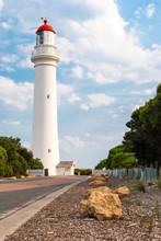 Spit Water Lighthouse, Victoria, Australia