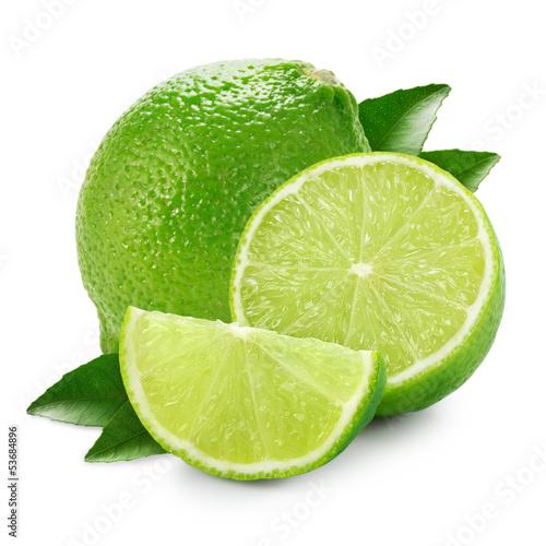 Photo  Limes