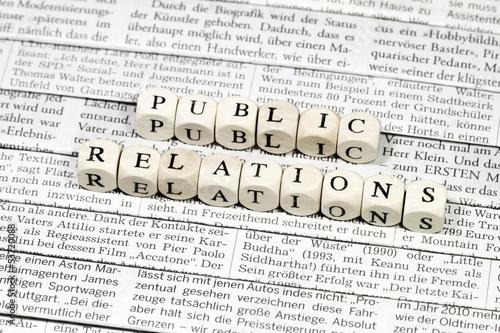 Fotografía  Public Relations