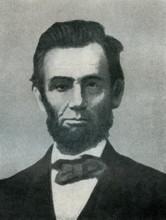 Abraham Lincoln (15. November,...