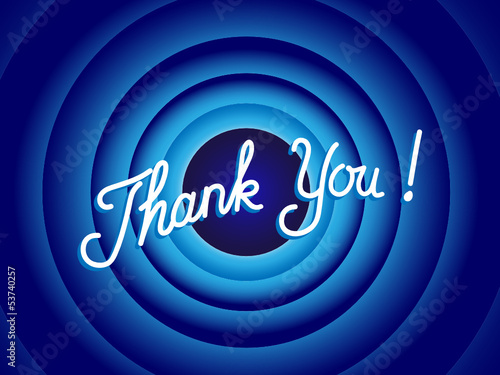 thank you message thanks conclusion presentation slide the end