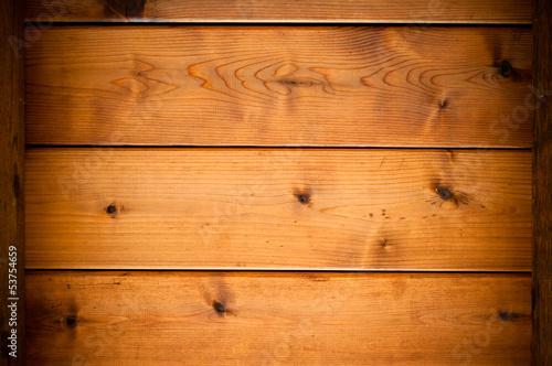 Cedar wood planks