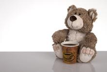 Teddy Coffee To Go