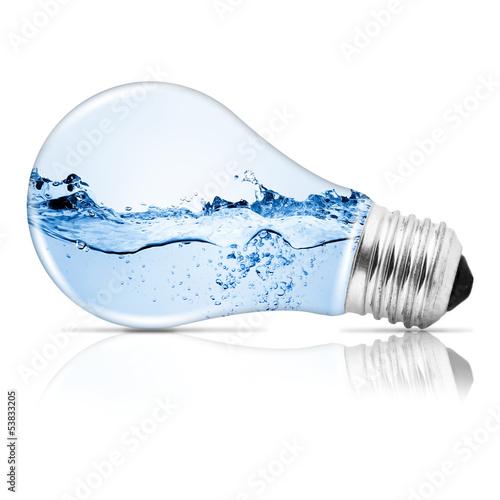 Photo  Lightbulb