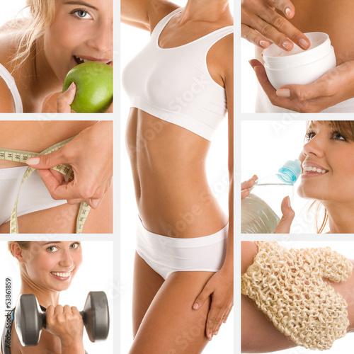 Как эффективно и быстро похудеть без диет