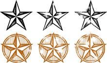 Vintage Western Stars