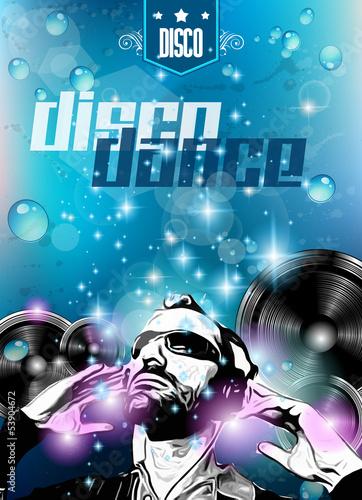 klubowe-tlo-dla-miedzynarodowego-tanca-disco