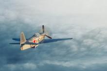 Soviet Fighter Aircraft Of World War 2