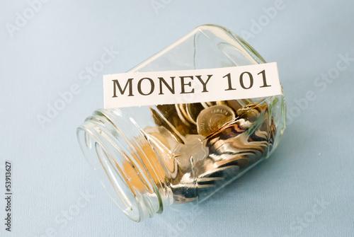 Photo  money 101