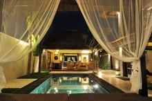 Luxury Modern Tropical Villa W...